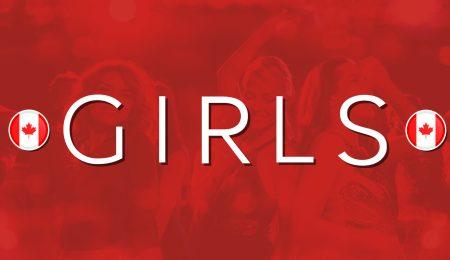 The CPL Girls logo