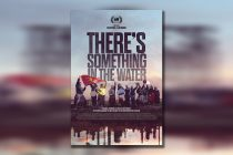 Something in the Water promotional poster
