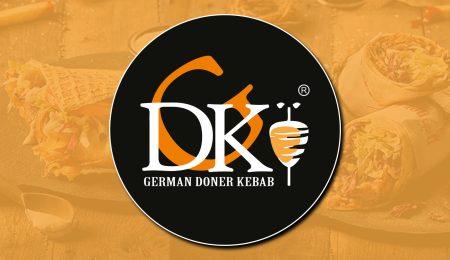 The German Doner Kebab logo