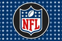 graphic of an NFL logo