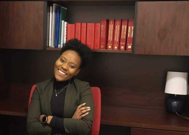 Ruth Bansoba