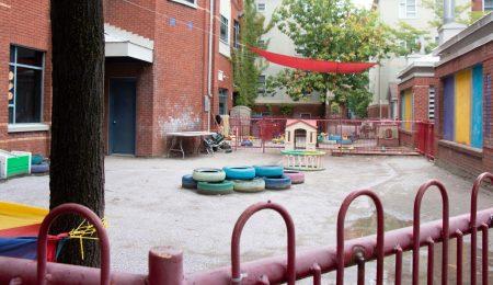 ernadette Child Care Centre