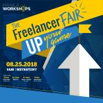 The Freelancer Fair 2018: Helping Freelancers Up Their Game
