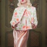 AW1415-Bettie-Reversable-Bed-Jacket-Front-Fleece-Betty-Blues-Loungerie