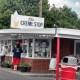 Creme Stop custard stand in rural PA