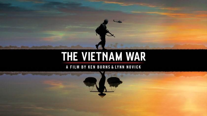 Vietnam War Graphic