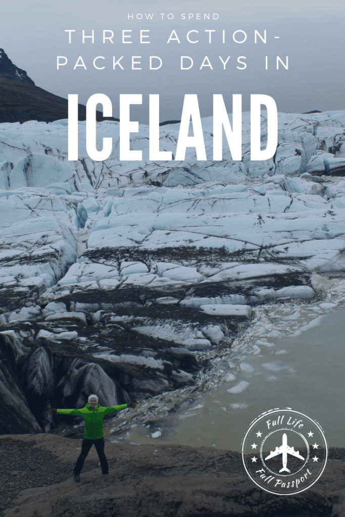 There are so many things to do on a short trip to Iceland! This action-packed itinerary provides everything you need for a great Iceland vacation.