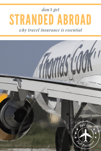 What is travel insurance? What does it cover? Is it right for me? A look at the benefits of buying travel insurance in the wake of the Thomas Cook collapse.