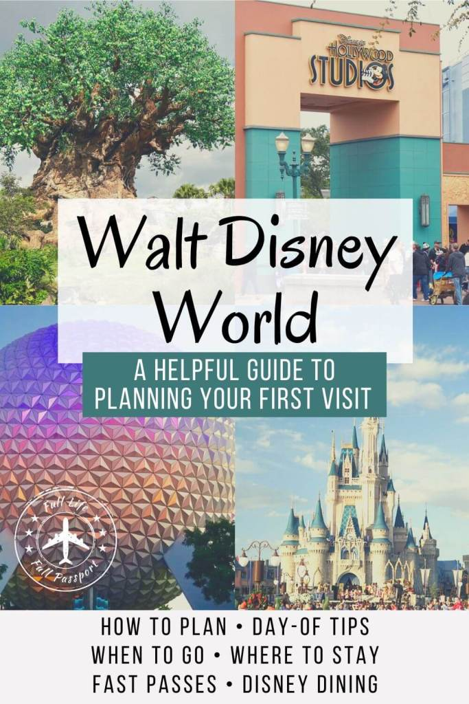 Getting overwhelmed just thinking about planning your first trip to Walt Disney World? Check out these expert tips for planning a great Disney vacation!