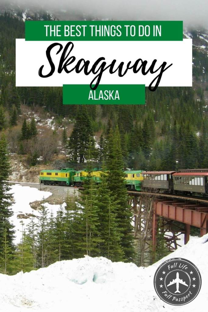 Wondering what to do in Skagway? This guide highlights all the best sights, tastes, and experiences this popular cruise port has to offer.