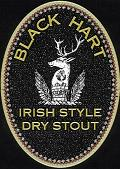 North Coast Black Hart Irish Style Dry Stout