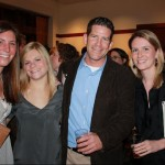 Wachusett President and Founder Ned and some new RYDE Beer fans