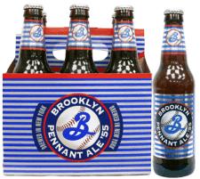 Brooklyn Pennant Ale 55