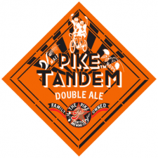 Pike Brewing Tandem Double Ale