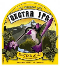 Nectar Ales - Nectar IPA