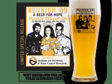 Reunion Double Wheat Ale