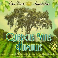 Otter Creek Imperial Quercus Vitis Humulus