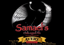 Avery Brewing Samael's Oak Aged Ale