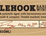 Redbook - Treblehook Barley Wine