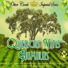 Otter Creek - Wolaver's Certified Organic - Quercus Vitis Humulus