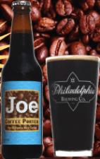 Philadelphia Joe Coffee Porter