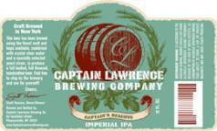 Captain Lawrence Captain's Reserve