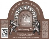 Firestone 14 Label