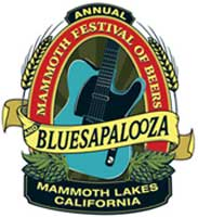 Annual Mammoth Festival of Beers & Bluesapalooza