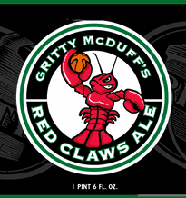 Gritty McDuff's Red Claws Ale