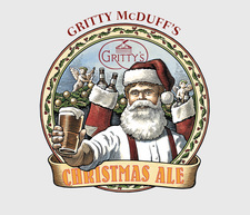 Gritty's Christmas Ale