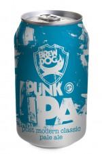 Punk IPA Can