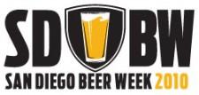 San Diego Beer Week 2010