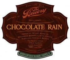 The Bruery - Chocolate Rain