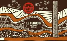 New Belgium Lips of Faith Le Terroir