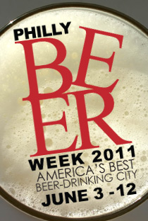 Philly Beer Week - 2011
