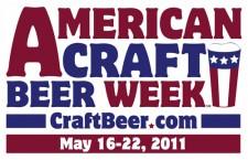 American Craft Beer Week - 2011