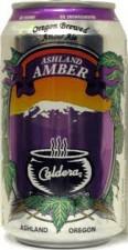 Caldera Ashalnd Amber