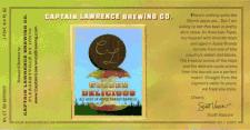Captain Lawrence Golden Delicious