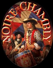 Unibroue Noire Chambly
