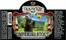 Olde Hickory Imperial Stout