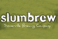 Somerville Brewing Co - Slumbrew