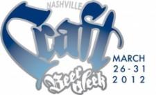 Nashville Beer Week 2012