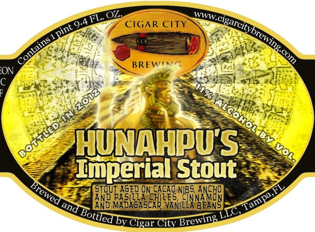 Nearly 40 Beers Announced For Cigar City Hunahpu S Day 2014 Thefullpint Com