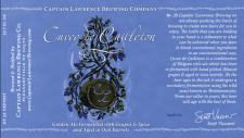 Captain Lawrence Cuvee de Castleton