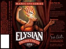 Elysian Prometheus IPA
