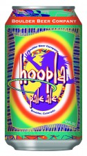 Boulder Beer - Hoopla Pale Ale