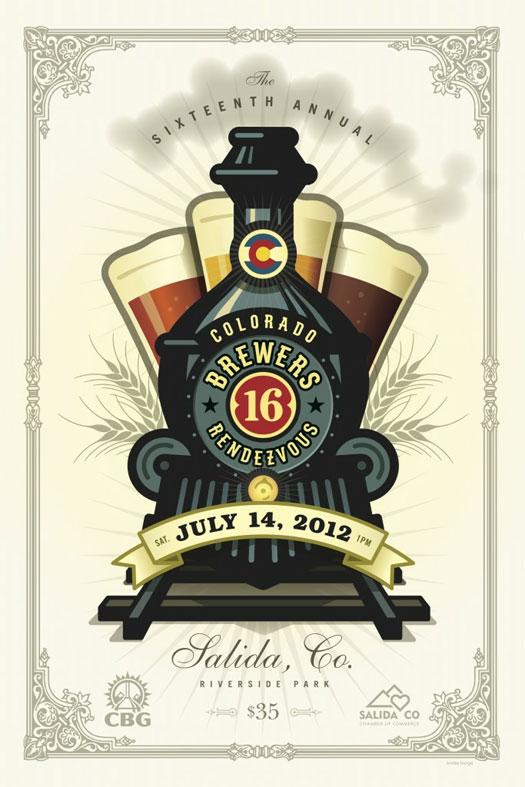 Colorado Brewers Rendezvous