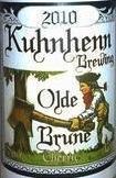 Kuhnhenn Imperial Oude Brune