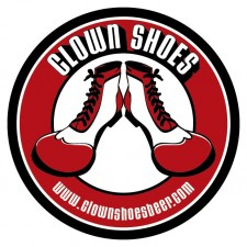 Clown Shoes Beer Logo 2012