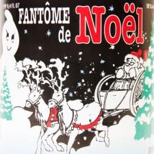 Fantome de Noel